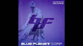 Blue Planet Corporation - Alidade