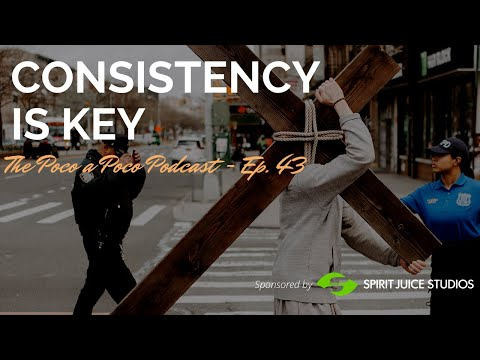 Consistency is Key... But It's Not Flashy