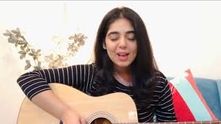 Kabhi Jo Baadal Barse    Shreya Arora    The Soothing Stars