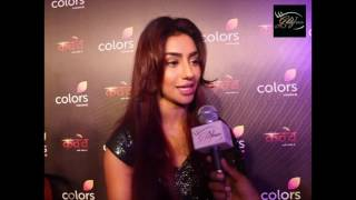 Mehak Chahal talks about Kavach and her Character