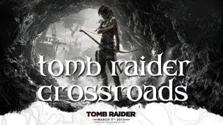 Tomb Raider Crossroads Legendado