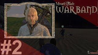 Mount & Blade: Warband — #2 Освобождение пленника, городские разборки [Ханс]