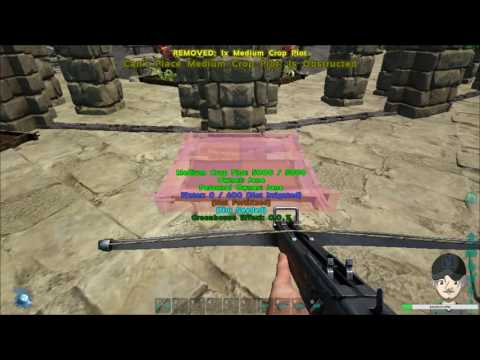 Ark Survival Evolved Creative Building - Roman Coliseum (Coliseum-Exterior) - Stream #14