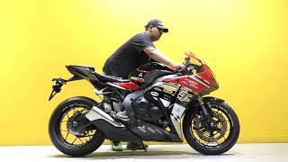 🏍 Honda CBR1000RR ปี 2016 🏍💵 ดาวห์ 9,000 บ.