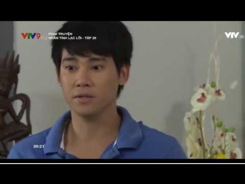 Nhân tình lạc lối tập 26 - Phim truyền hình Việt Nam VTV9