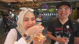 Video COMEDY TRAVELER - Gak Mau Pulang Maunya Di Thailand (22/04/2017) Part 2 download MP3, 3GP, MP4, WEBM, AVI, FLV Juli 2018