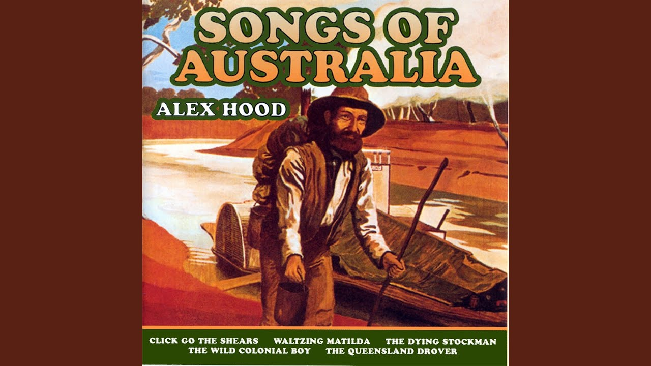 Flash Jack From Gundagai | Alex Hood Lyrics, Song Meanings