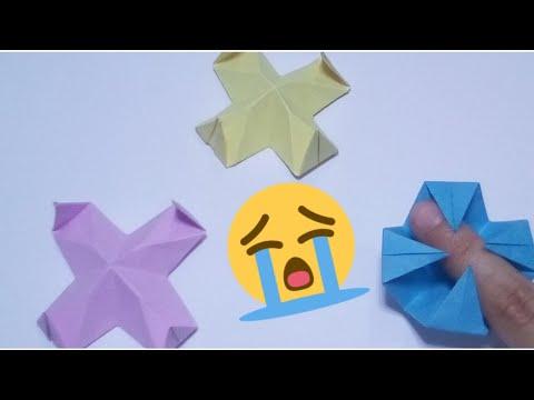Riccardo Foschi Origami - Posts   Facebook   360x480