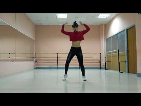 BLACKPINK - As IF IT'S YOUR LAST cover by Hong Sona (maknae of black roses k-pop cover dance group)