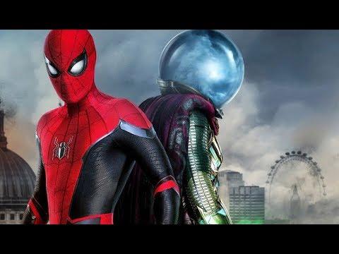 Crítica | Homem: Aranha: Longe de Casa é NOTA 10.0