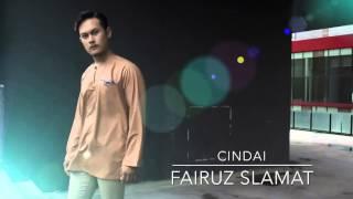 Gambar cover Cindai (Dato' Siti Nurhaliza)- Fairuz Selamat