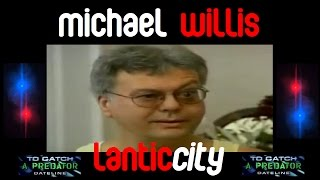 A Look At Michael Willis | To Catch A Predator