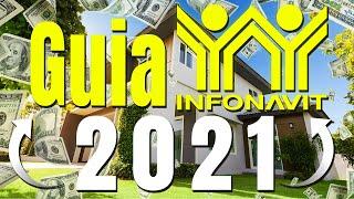 ¿Cuánto me presta Infonavit 2021? Guia Infonavit 2021