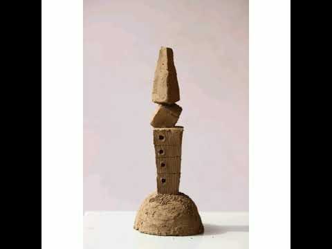 Art and Architecture (clay modeling)
