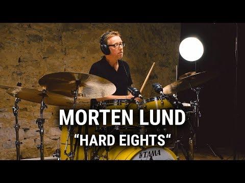 """Meinl Cymbals - Morten Lund - """"Hard Eights"""""""