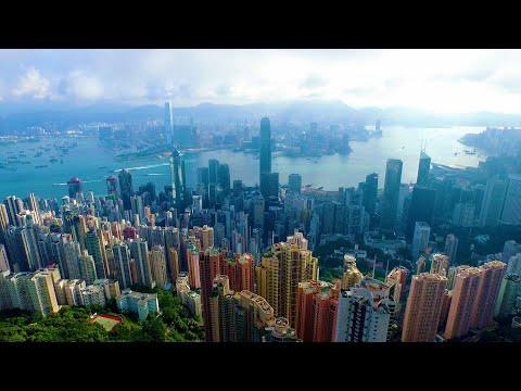 Hong Kong ,  Macau in 4K (Ultra HD)