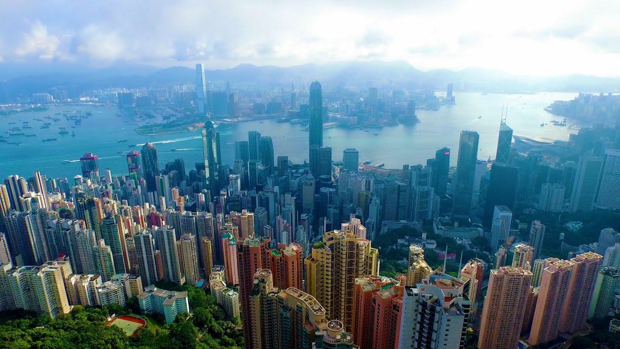 Hong Kong Macau In 4k Ultra Hd Youtube