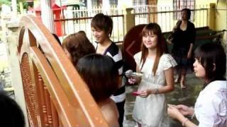 Aaron & Amny USJ 16-4-11 Funny Crazy Wedding Games !!! Chinese wedding Kuala Lumpur, Malaysia