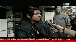 القاهرة 360 | السيسي وترامب .. مؤتمر تطوير التعليم .. أزمة المناطق الصناعية .. الزيادة السكانية