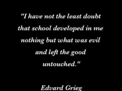 History of compulsory schooling