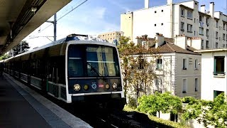Gare de Laplace-Maison des Examens - RER B / MI79 et MI84