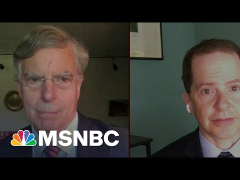 How To Build Back U.S. Institutions In The Wake Of Trump | Morning Joe | MSNBC