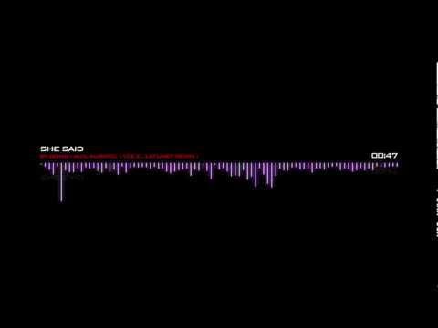 Dubstep | Bong - She Said ( Au5, Auratic, I.Y.F.F.E., LaFunkt Remix )