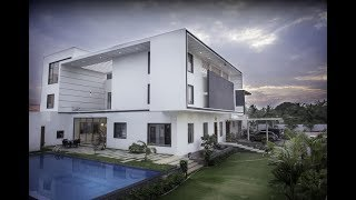 14,400 sq ft Jhaps Villa in Chennai by Design Qube