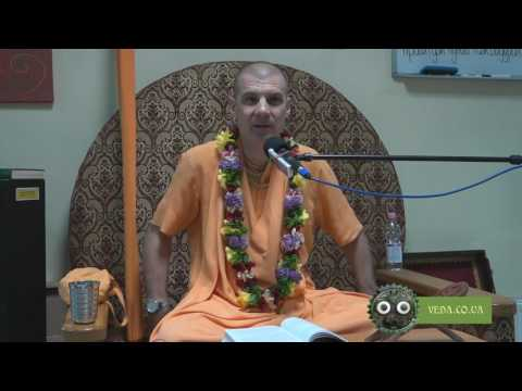 Шримад Бхагаватам 4.13.1-3 - Бхакти Расаяна Сагара Свами