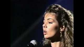 "SANDRA / ""Maria Magdalena"" - ""Everlasting love"" (playback) TVE 1987"