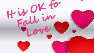 "2-14-21 - LIVE WORSHIP: ""It's OK to Fall in Love"""