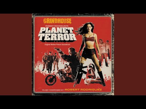 Grindhouse (Main Titles)