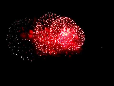 Celebration of lights 2012 Brazil