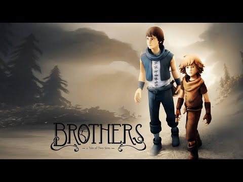 Brother tale of two sons Gameplay #2 |