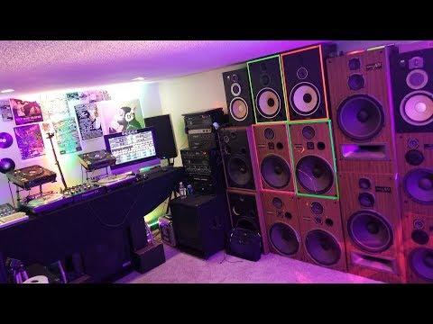 2017 Fall BASS HOUSE, G House, Future House Mix - Sync Button n' Sirkit Br8ker HQ