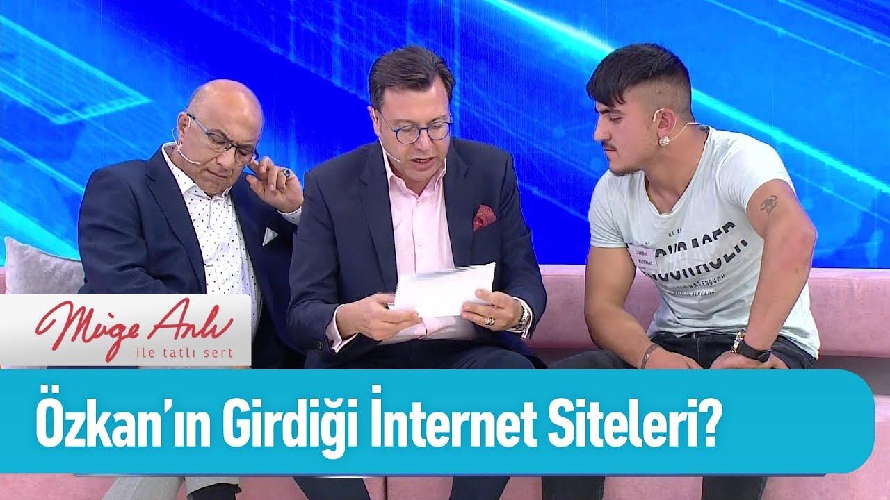 ''Özkan, o görüntüleri izleyip...'' - Müge Anlı ile Tatlı Sert 23 Mayıs 2019