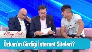 Gambar cover ''Özkan, o görüntüleri izleyip...'' - Müge Anlı ile Tatlı Sert 23 Mayıs 2019