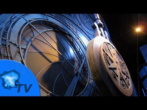 В гостях у Гарри Поттера | Warner Bros Harry Potter Tour