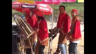 Alat musik kreatif Traditional Indonesia
