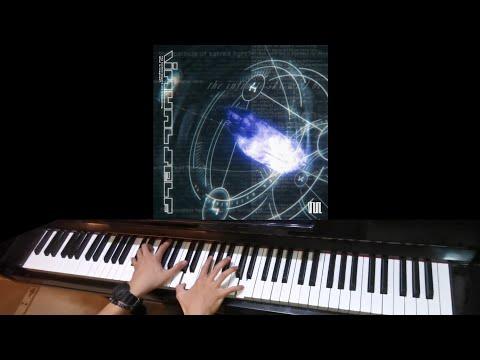 Virtual Self [Porter Robinson] - Ghost Voices (Jarel Gomes Piano)