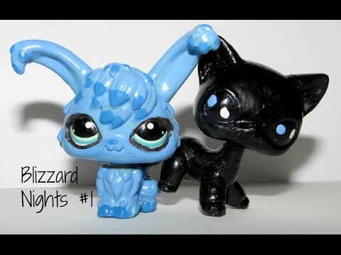 LPS~Up All Night! - Blizzard Nights {#1}