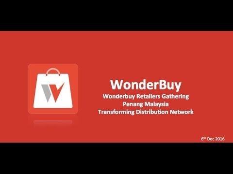 Wonderbuy Retailers Gathering - Penang Malaysia 06/12/2006