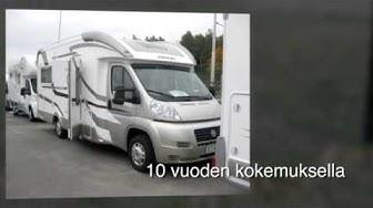 Asuntoauto Vuokraus Hämeenkoski Lammi Zasper Oy