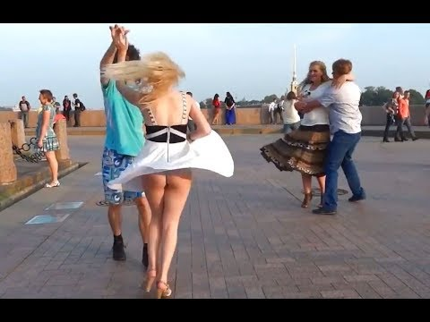fly skirt wind loves street dancing from YouTube · Duration:  2 minutes 49 seconds