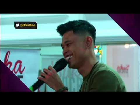 Andy Bernadee artis baru Warner Music