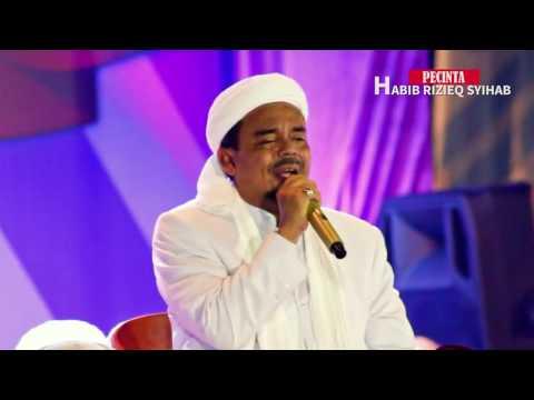 Habib Rizieq Syihab CERITA TENTANG MATI SYAHID SAHABAT NABI