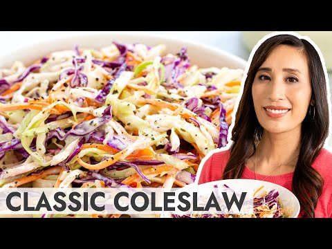 how-to-make-a-classic-coleslaw