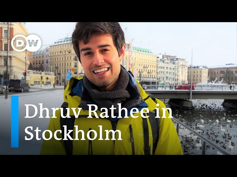 Discover Stockholm with Dhruv Rathee | Travel Tips for Stock