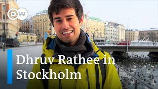 Discover Stockholm with Dhruv Rathee | Travel Tips for Stockholm in Sweden
