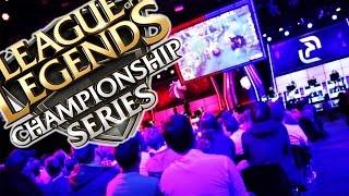 League Of Legends: Esports  - Enthüllungsreport aus der Parallelwelt